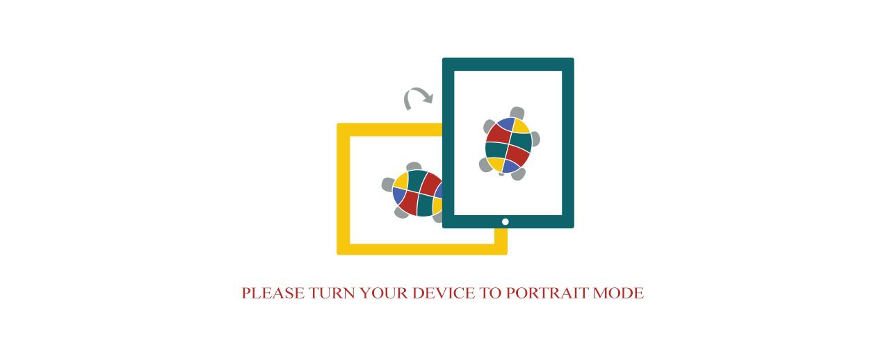 turn you device